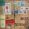 MADE IN HUNGARY'76 HUNGARIAN SOUL DISCO FUNK SAMPLES HEAR