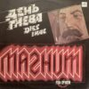 MAGNIT RUSSIAN EERIE EPIC SYNTH FUZZ METAL DRAMA SAMPLES HEAR