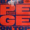PEGE 45 BASS ON TOP CZECH MEGA RARE 60S JAZZ DOPE PIANO SAMPLES 45 HEAR