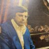 SECRET #76 SOVIET EERIE DRAMA SOUL PIANO SAMPLES HEAR